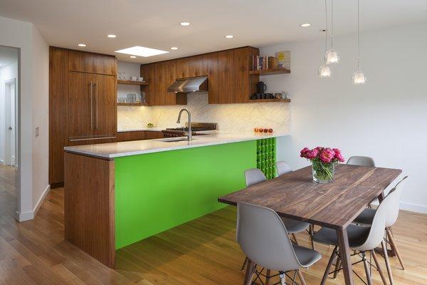 Photo  of Noe Remodel modern home