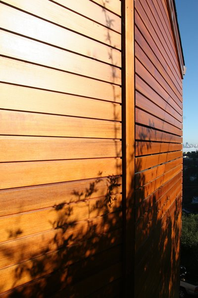 Photo 6 of Sausalito Hillside modern home