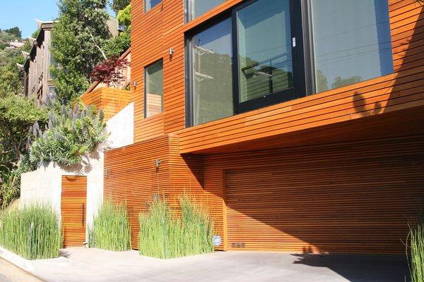 Photo 5 of Sausalito Hillside modern home