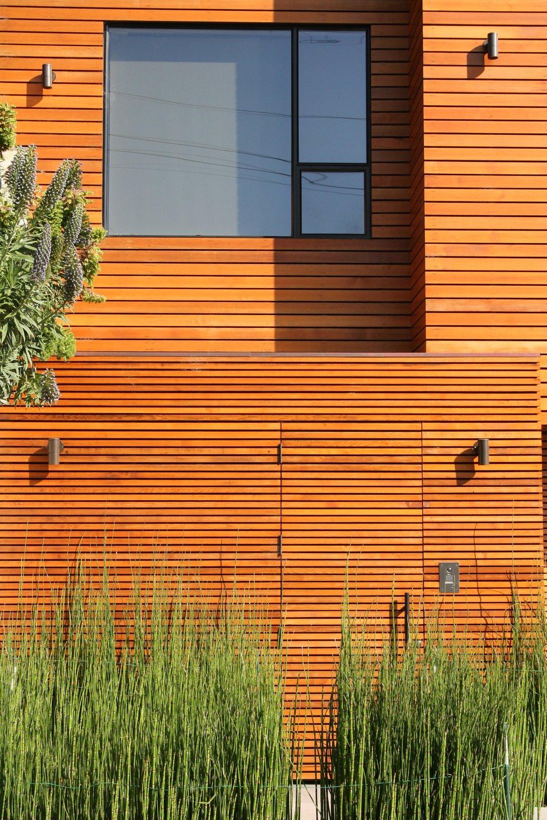 Sausalito Hillside by Todd Davis Architecture