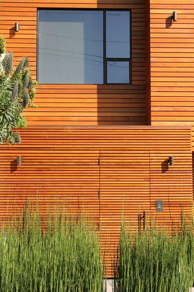 Photo 2 of Sausalito Hillside modern home