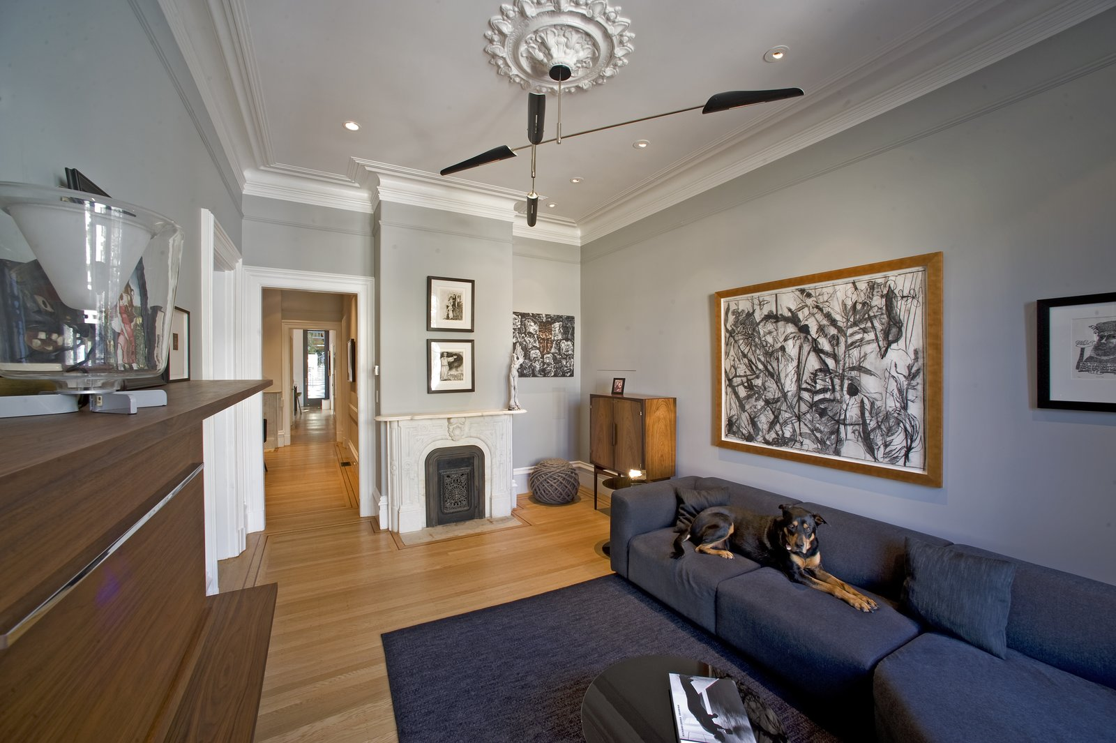 35 Liberty by Todd Davis Architecture