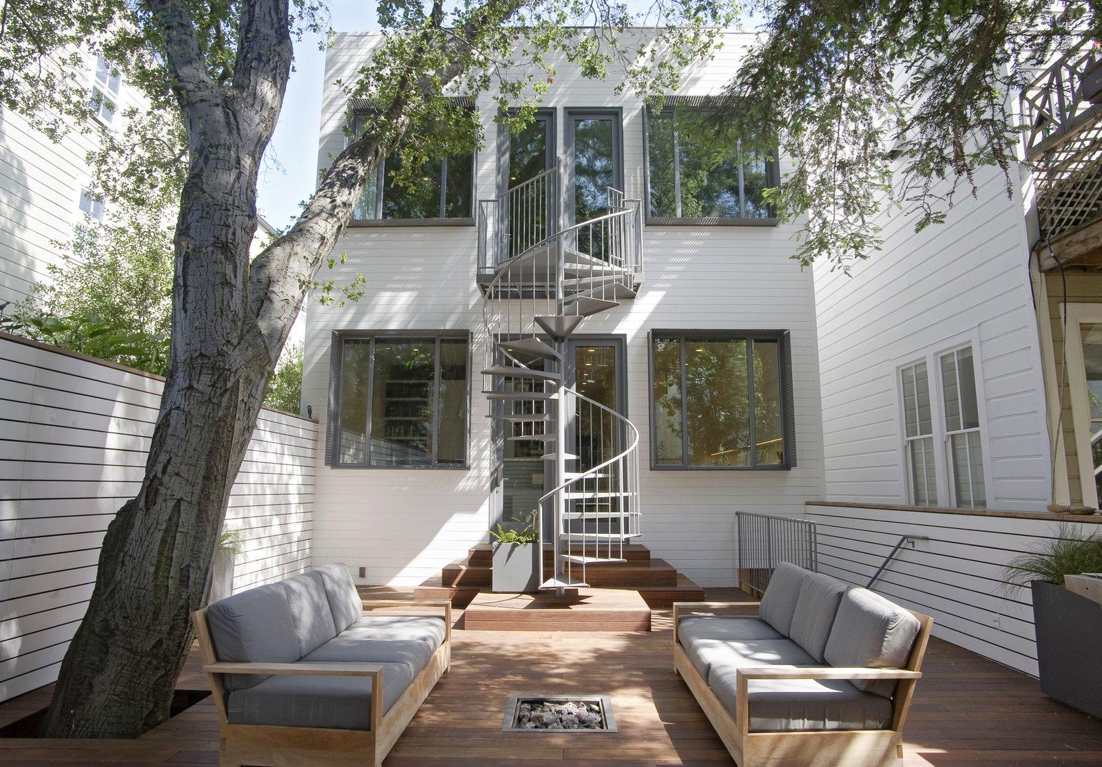 35 Liberty by Todd Davis Architecture
