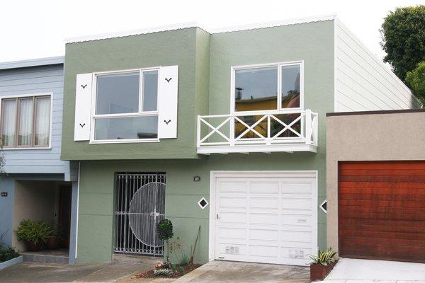 Photo 5 of Noe Remodel modern home
