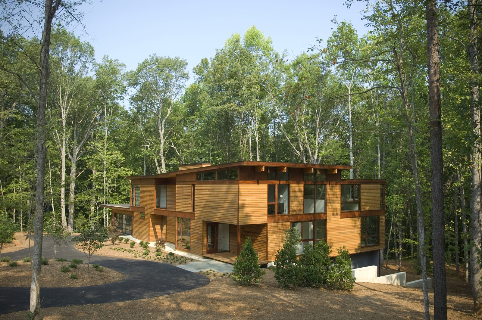 Prefab Homes by Dwell from Redhill