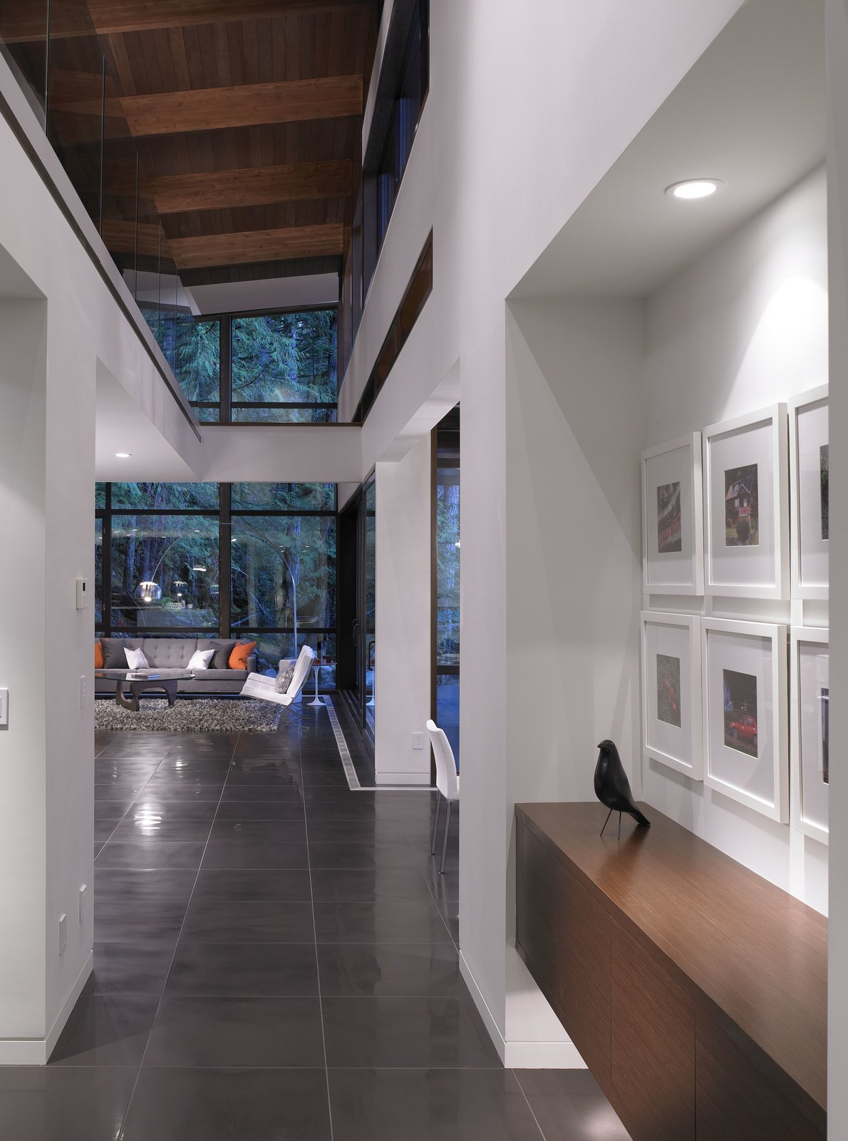 Gambier House by Turkel Design