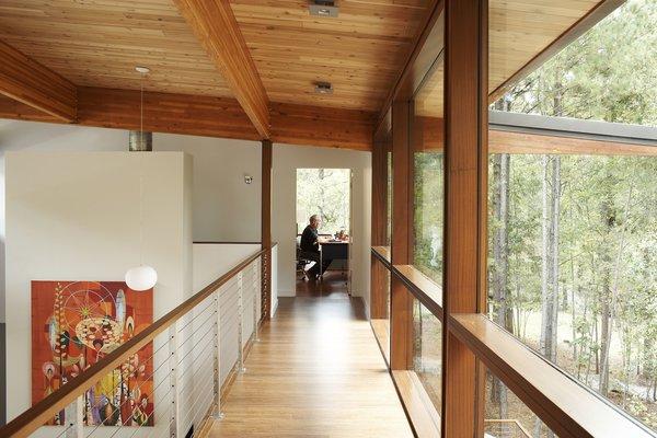 Photo 5 of Serenbe House modern home