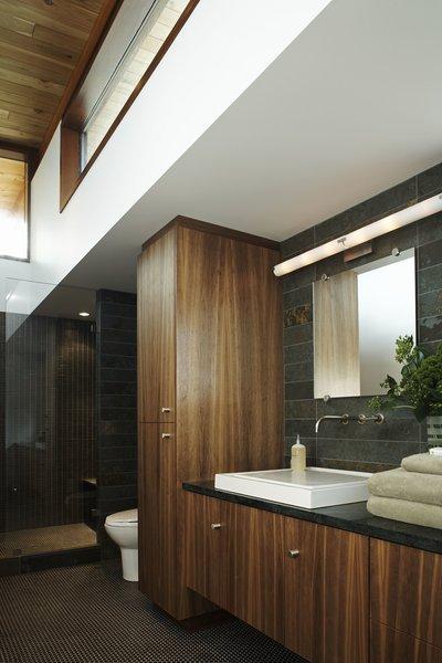 Photo 3 of Serenbe House modern home