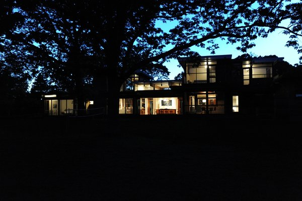 Photo 9 of Shelter Island modern home