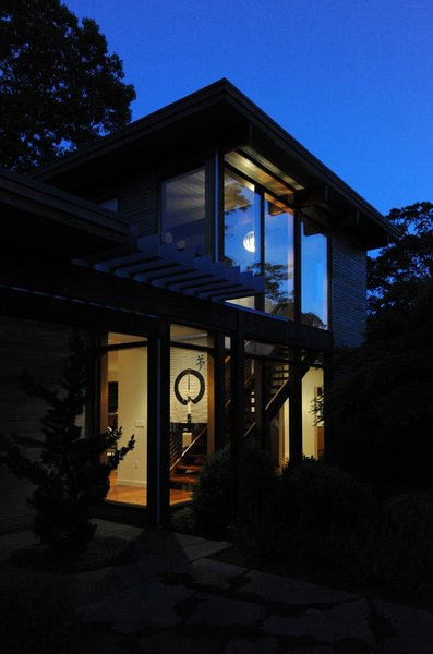 Photo 8 of Shelter Island modern home