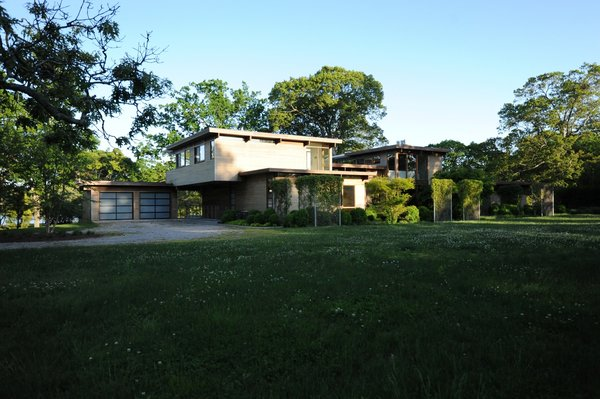 Photo 7 of Shelter Island modern home