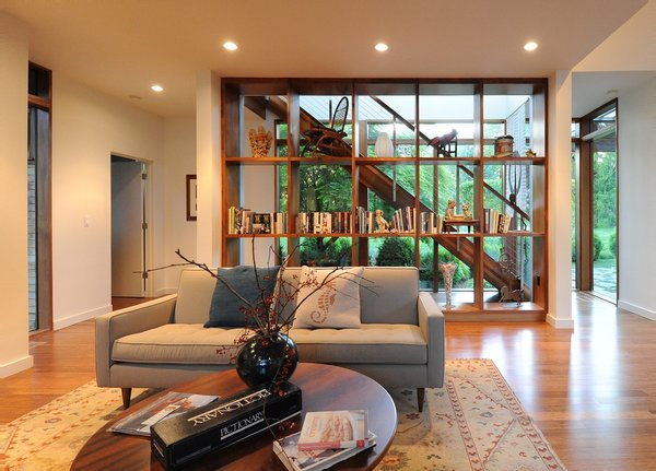 Photo 5 of Shelter Island modern home
