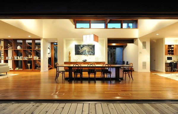 Photo 3 of Shelter Island modern home