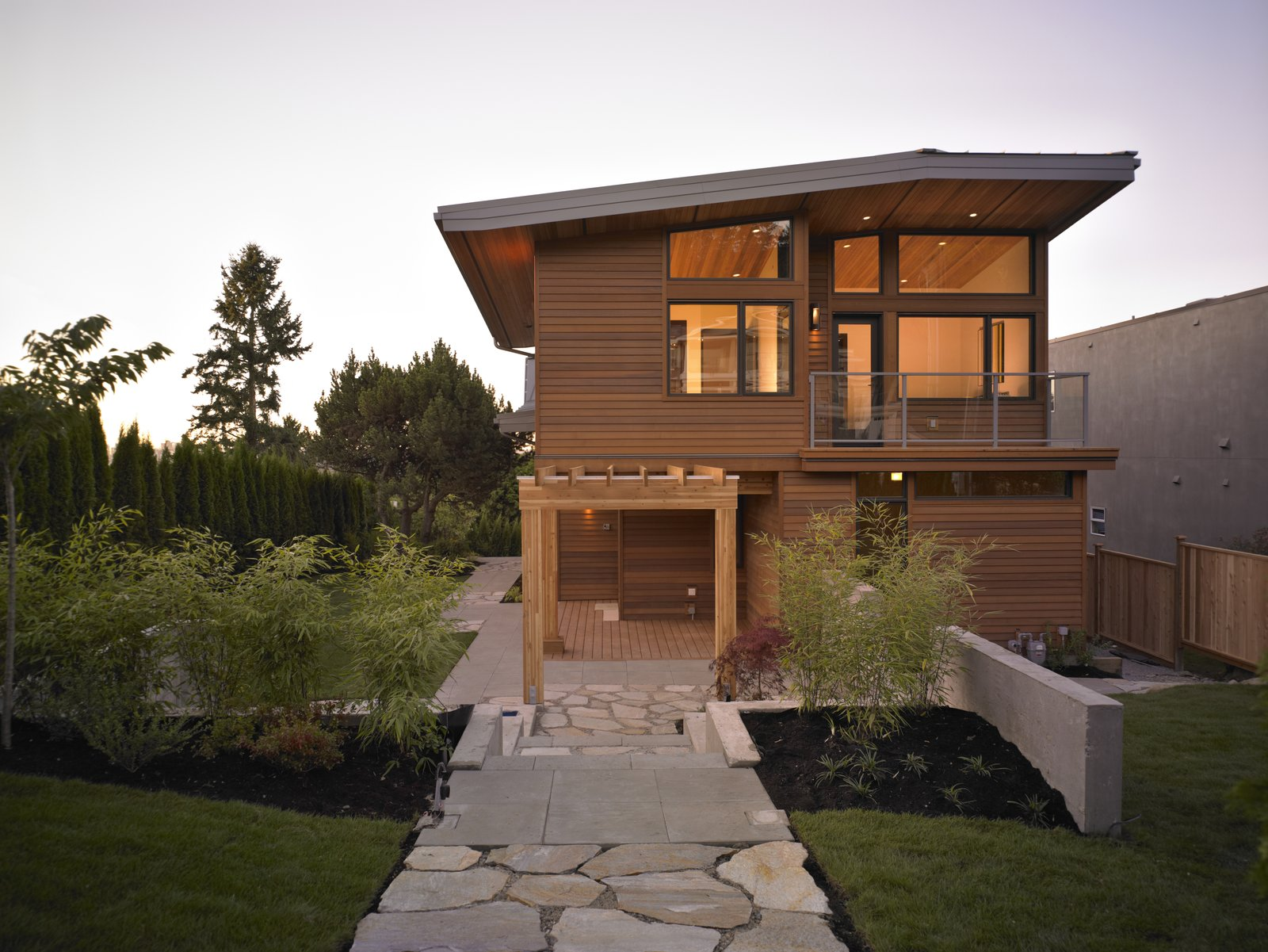 Prefab Homes by Dwell from West Vancouver