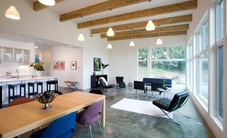 "Turkel Design's ""Modern Cottage"" awarded highest honor by NAHB Building Systems Council - Photo 4 of 5 -"