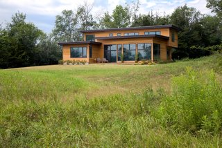 "Turkel Design's ""Modern Cottage"" awarded highest honor by NAHB Building Systems Council - Photo 1 of 5 -"
