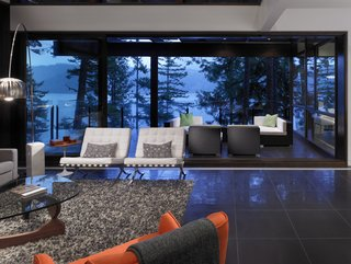 Turkel Design's Award-Winning Gambier Island House - Photo 4 of 5 -