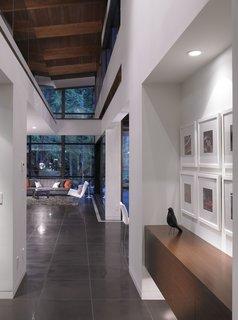 Turkel Design's Award-Winning Gambier Island House - Photo 5 of 5 -