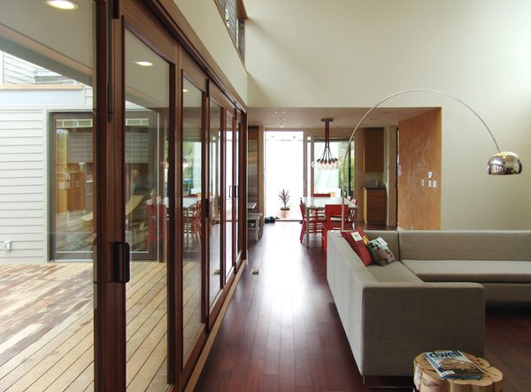 Photo 4 of Silicon Valley modern home