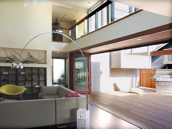 Photo 3 of Silicon Valley modern home