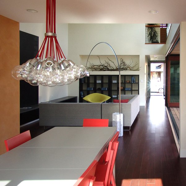 Photo 2 of Silicon Valley modern home