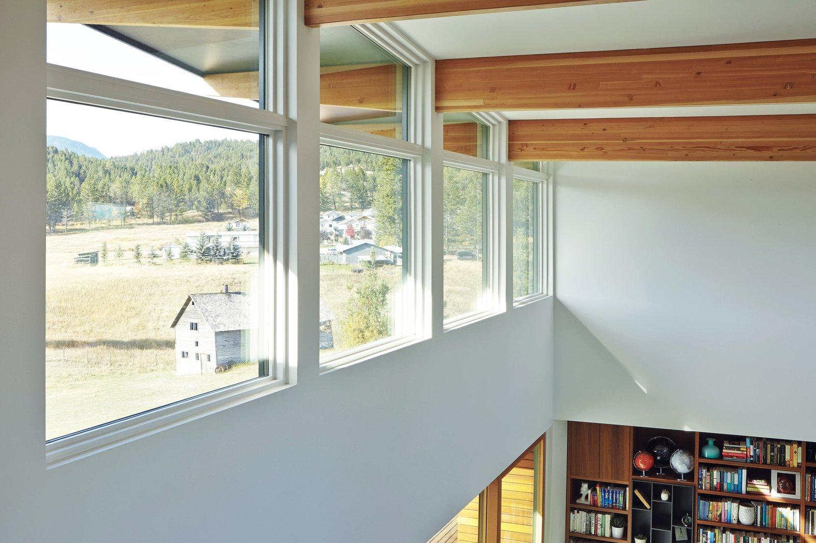 Windermere House by Turkel Design