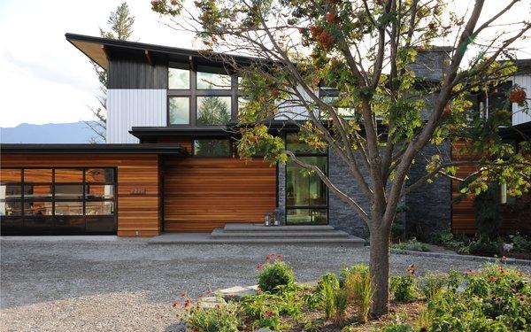 Photo 3 of Windermere House modern home