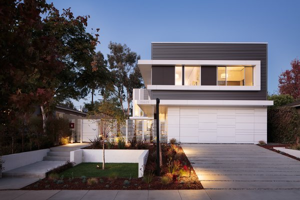 Photo 10 of Cheviot Hills modern home