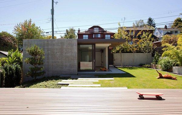 Photo 6 of Trotman Residence modern home