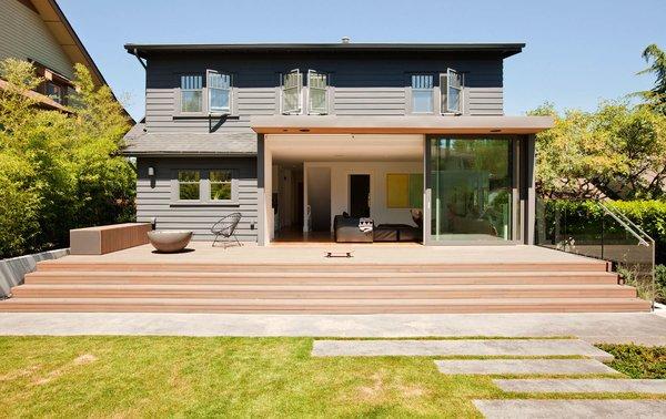 Photo 3 of Trotman Residence modern home