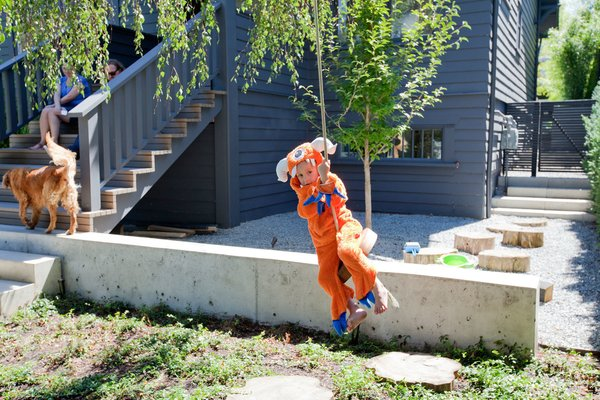 Photo 7 of Trotman Residence modern home
