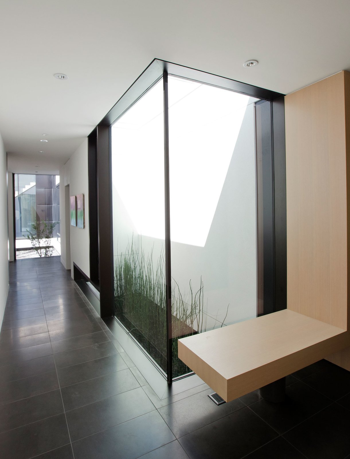 Yan Residence by considered design inc
