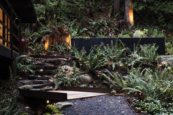 Photo 18 of Cypress Falls modern home