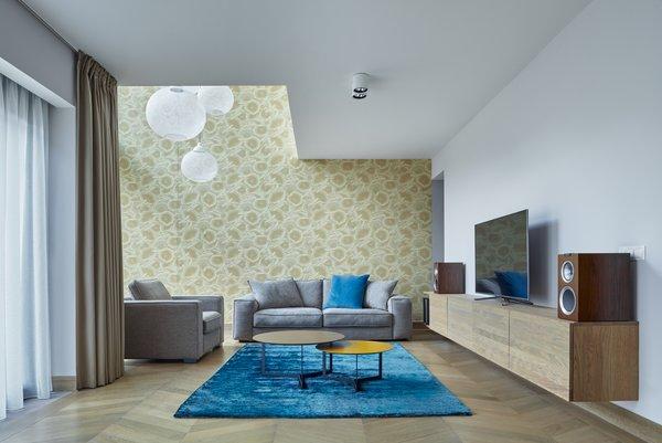 Photo  of Loft Prague by Objectum modern home