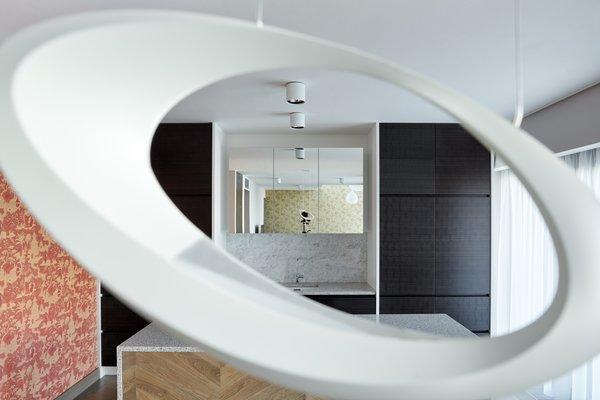 Photo 7 of Loft Prague by Objectum modern home