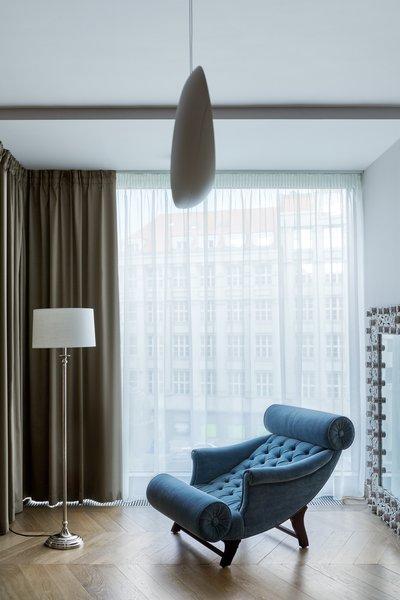 Photo 4 of Loft Prague by Objectum modern home