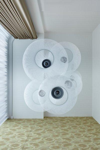 Photo 3 of Loft Prague by Objectum modern home