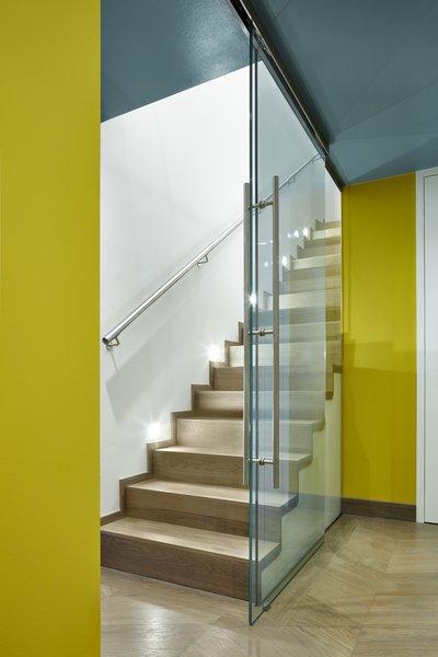 Photo 8 of Loft Prague by Objectum modern home