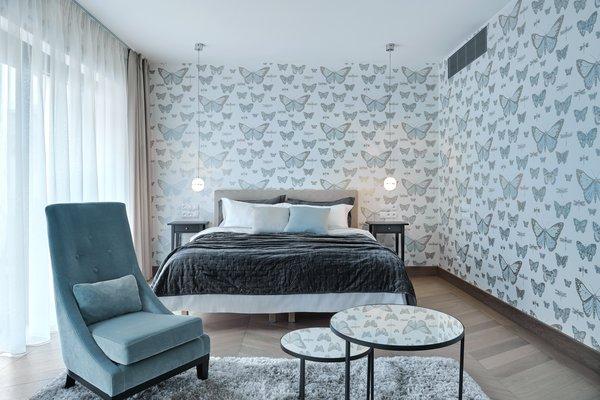 Photo 11 of Loft Prague by Objectum modern home