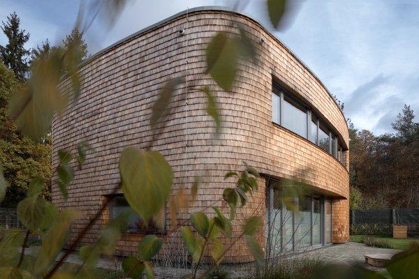Photo  of Family House in Dobříš modern home