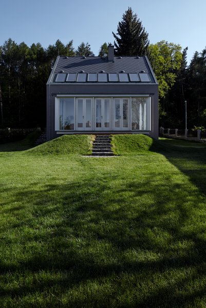 Photo 5 of House by the Forrest modern home