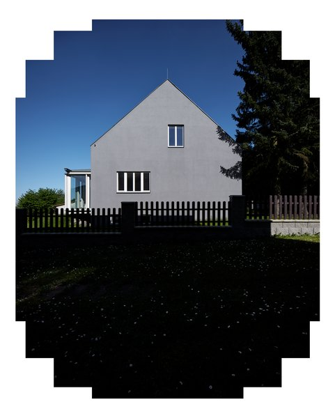 Photo 4 of House by the Forrest modern home