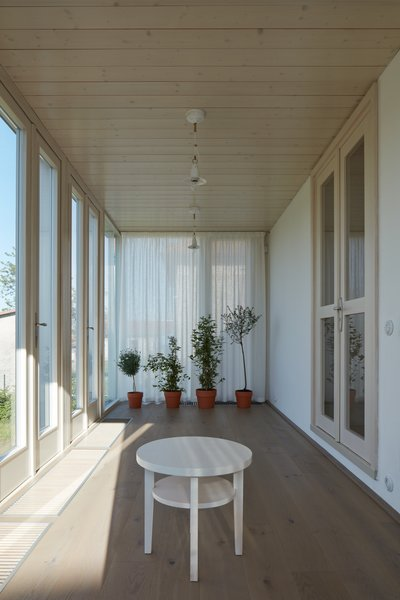 Photo 9 of House by the Forrest modern home