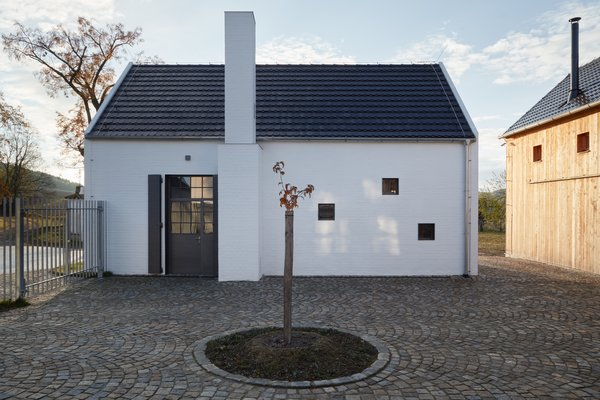 Photo 13 of Javornice Distillery modern home