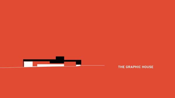 Graphic House diagram