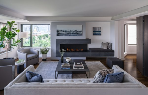 Photo 8 of Boston Common Mid-Rise modern home