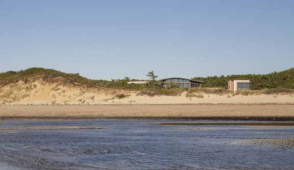 Photo 10 of House of Shifting Sands modern home