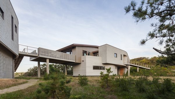 Photo 14 of House of Shifting Sands modern home