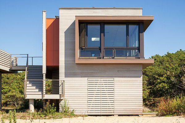 Photo 13 of House of Shifting Sands modern home