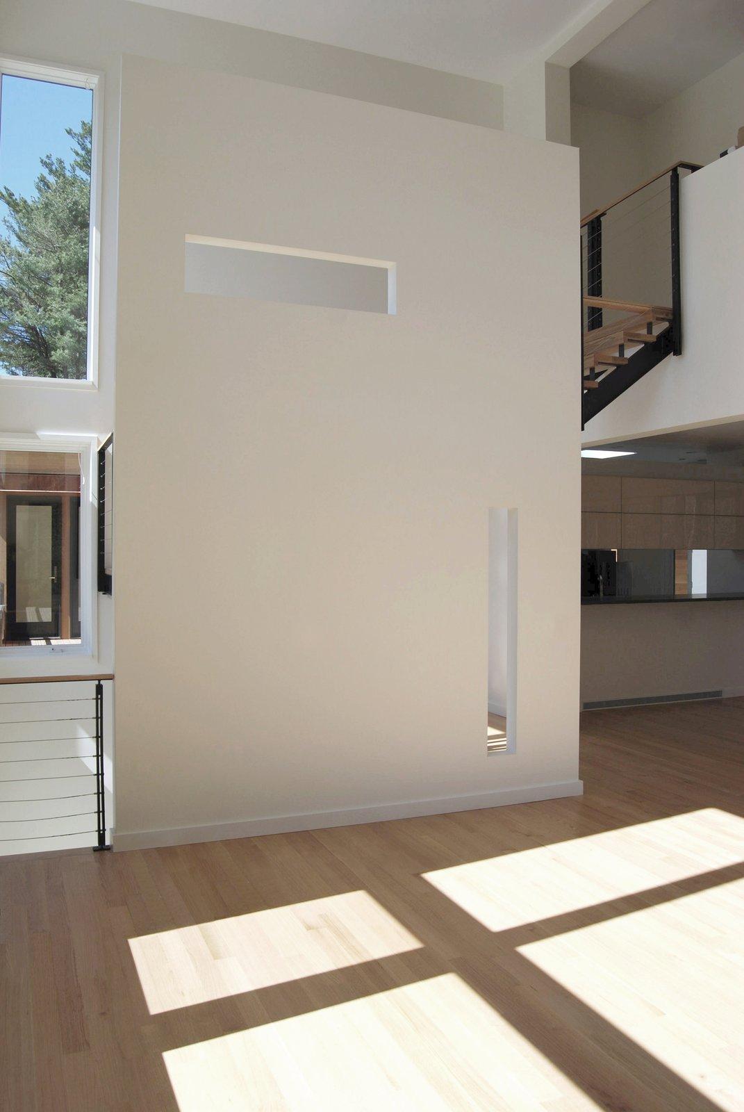 Custom Prefab House by Ruhl Walker Architects